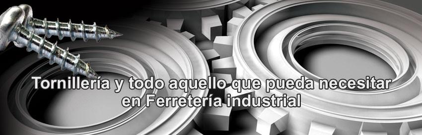 Ferretería Industrial